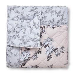 Isabelle Bedspread Blush