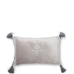 Cheverny Cushion Grey 30 x 50cm