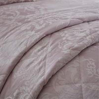 Antoinette Bedspread Blush