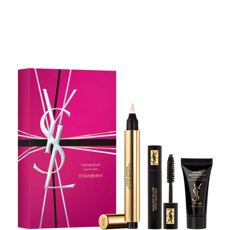 Touche Éclat Wake Up and Glow Set