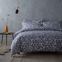 Cottonsoft Brushstrokes Coordinated Bedding
