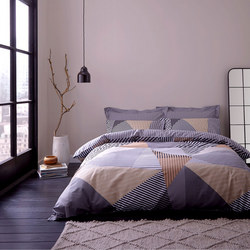 Cottonsoft Jazz Coordinated Bedding