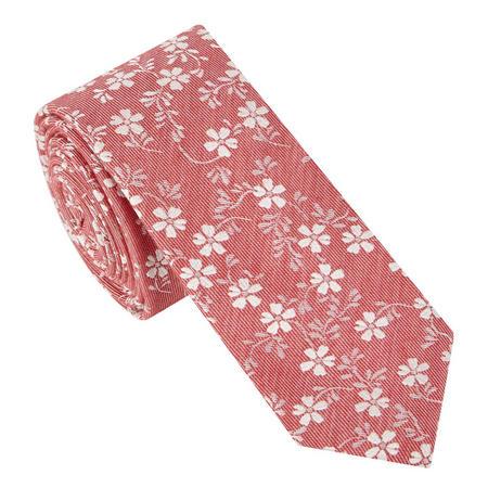 Floral Stem Tie