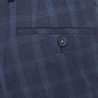 Lazio Check Trousers