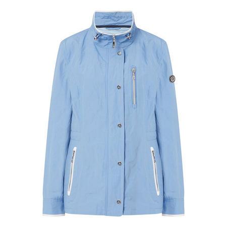 Short Rain Jacket