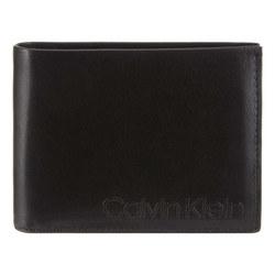 Burn Logo Bifold Wallet