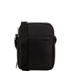 Gusset Crossbody Bag