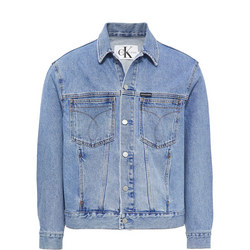 Iconic Trucker Denim Jacket