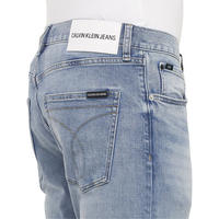 016 Washed Skinny Jeans