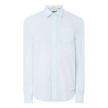 Nappy Regular Fit Shirt