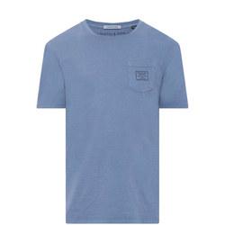 Logo Chest Pocket T-Shirt