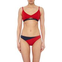 Colour Block Bikini Briefs