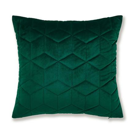 Cushion Pavillion Green 43 x 43cm