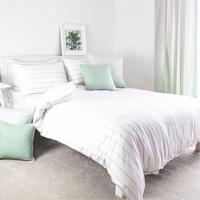 Frost-Green Cushion