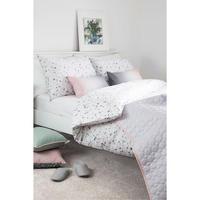 Ezra Housewife Pillowcase Grey
