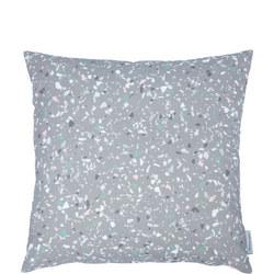 Ezra Grey Cushion 50 x 50cm
