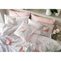 Cotton Candy Housewife Pillowcase Pink