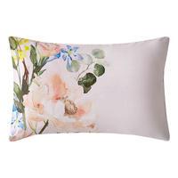 Elegant Housewife Pillowcase Blush