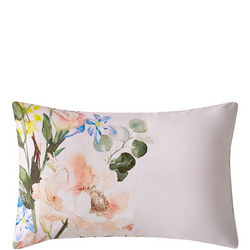 Elegant Housewife Pillowcase Blush