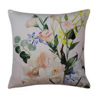 Elegant Cushion Blush