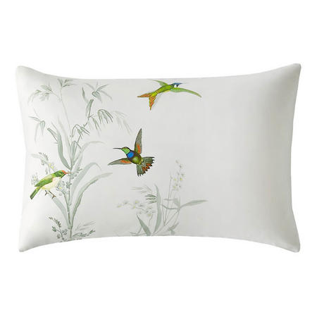 Fortune Housewife Pillowcase Mint