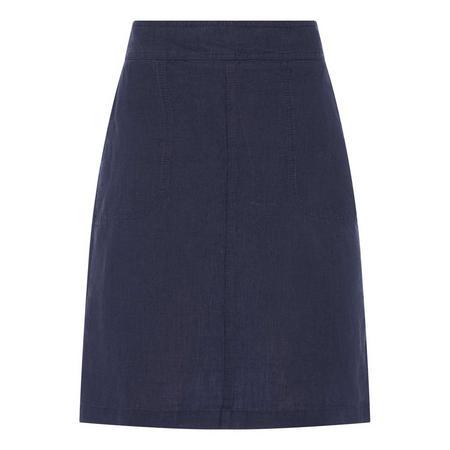 Stitch Detail Skirt