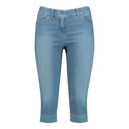 Best4Me Capri Jeans
