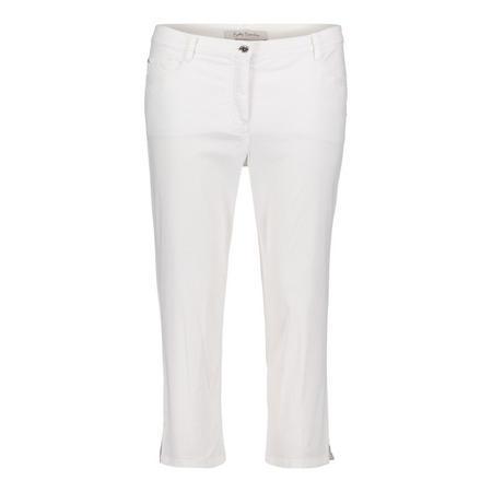 Capri Summer Jeans