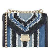 Whitney Large Crossbody Bag
