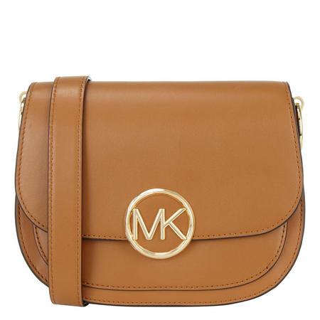 Lillie Medium Saddle Bag