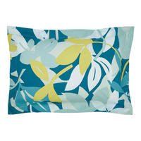 Scion Baja Oxford Pillowcase Citrus