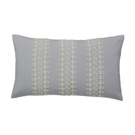 Chiswick Cushion Silver