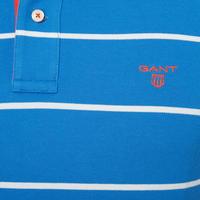 Rugger Piqué Polo Shirt