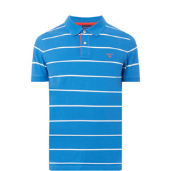 Rugger Piqué Polo Shirt