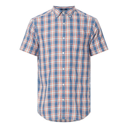 Tech Prep Checked Shirt