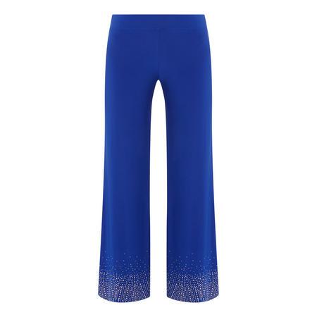 Sparkle Detail Trousers