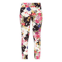 Lydia Floral Trousers