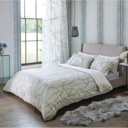 Meso Oxford Pillowcase Oyster