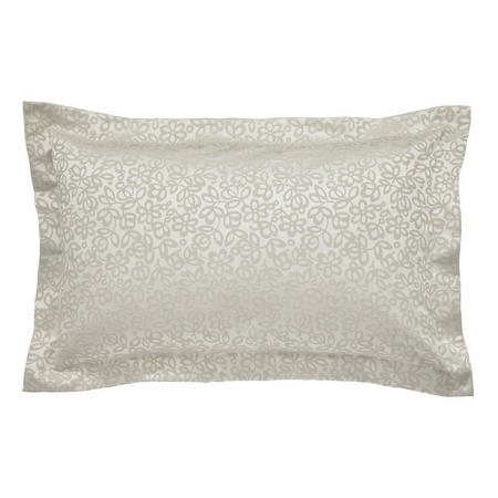 Laurel Oxford Pillowcase Linen