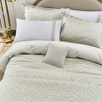 Laurel Standard Pillowcase Linen