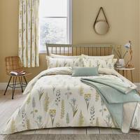 Floral Bazaar Linen Coordinated Bedding