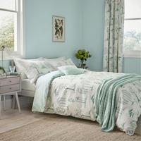 Willow Tree Aqua Coordinated Bedding