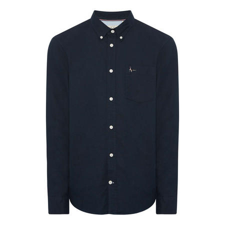 Wadsworth Oxford Shirt