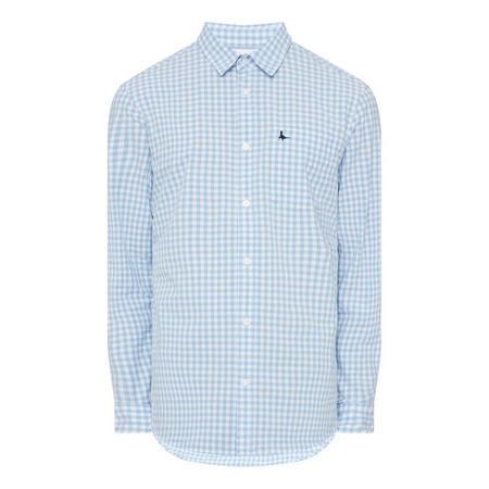 Ruxton Classic Poplin Shirt