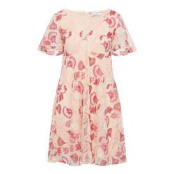 Paglia Dress