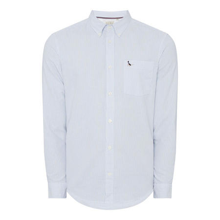 Wadsworth Stripe Shirt