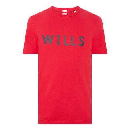 Charleston Graphic T-Shirt