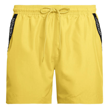 Logo Tape Pocket Shorts