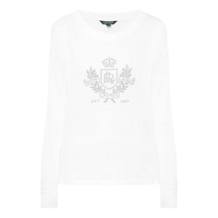 Kristin Logo Sweater