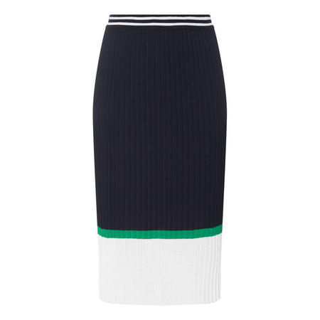 Thelonia Pleated Skirt